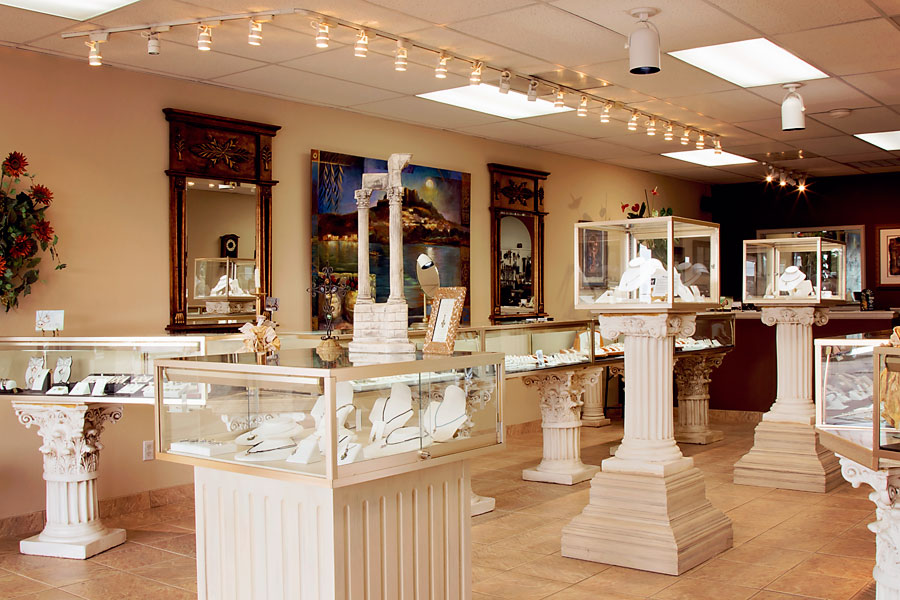 Jewelry Store in Springfield MO