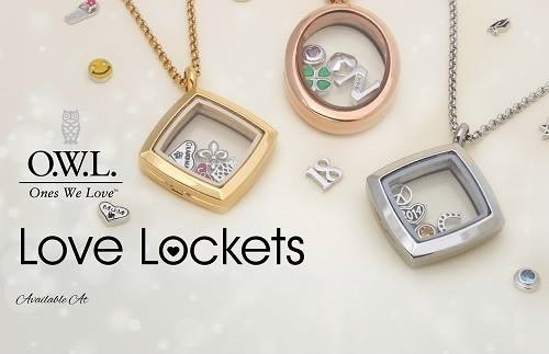 Love lockets by O.W.L.